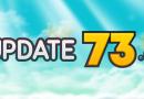 更新#73.3