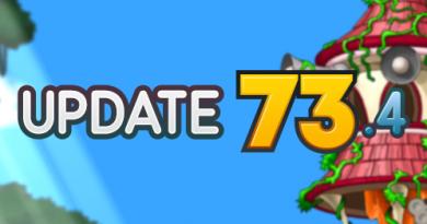 更新73.4